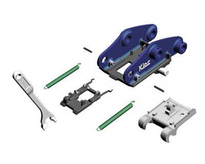 KLAC Spare Parts