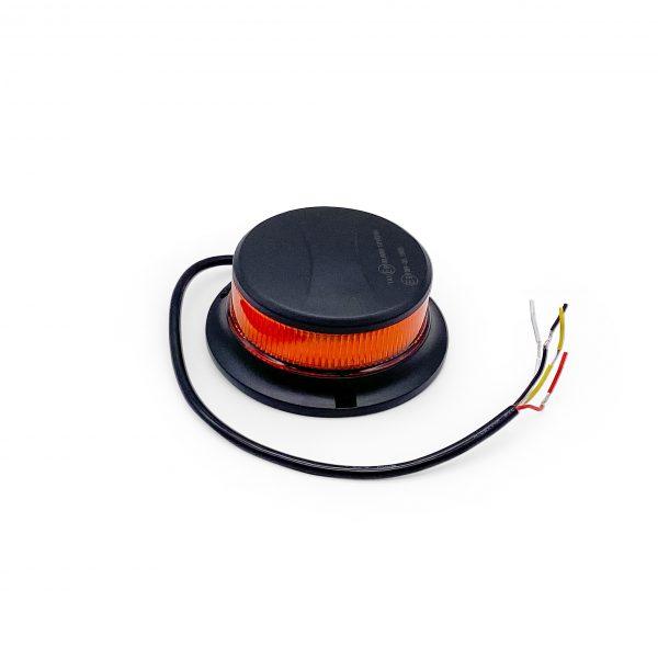 Compact Orange Beacon