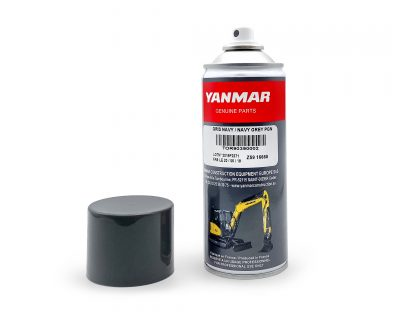 Yanmar Paint Grey