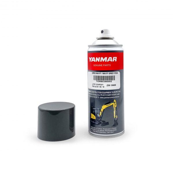 Yanmar Paint Grey