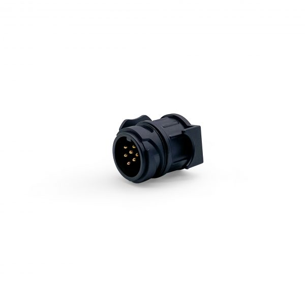 Trailer Socket Adapter (13 TO 7 PIN) - EL164
