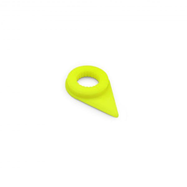 Trailer Wheel Nut Indicator - 17mm (4765)