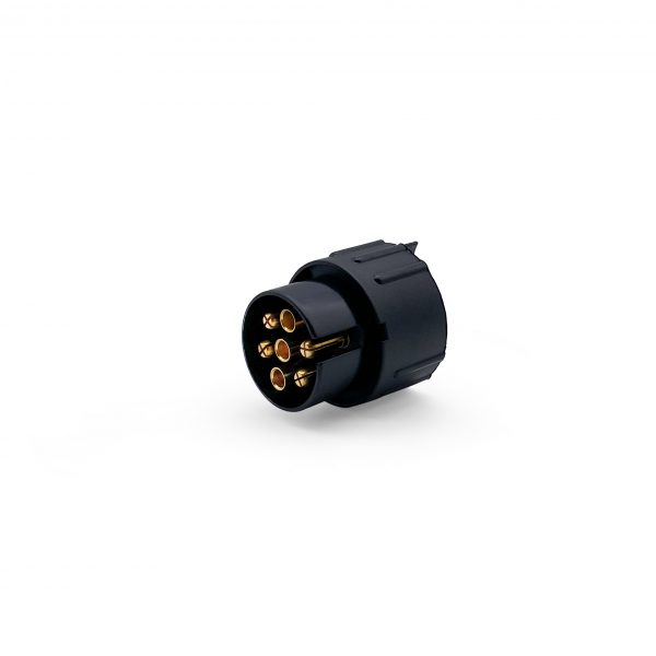 Trailer Plug Adapter (7 to 13 Pin) - EL184