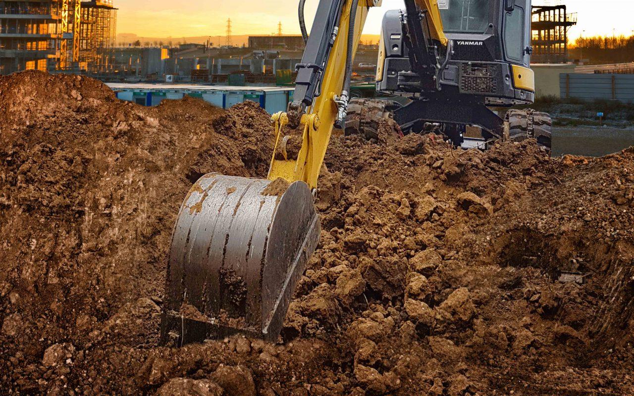 Digger Buckets Buy Online